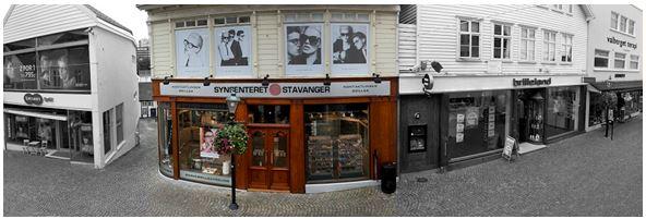 Synsenter Stavanger Optiker